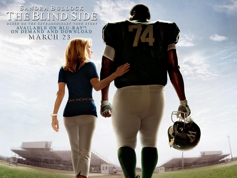 blindside